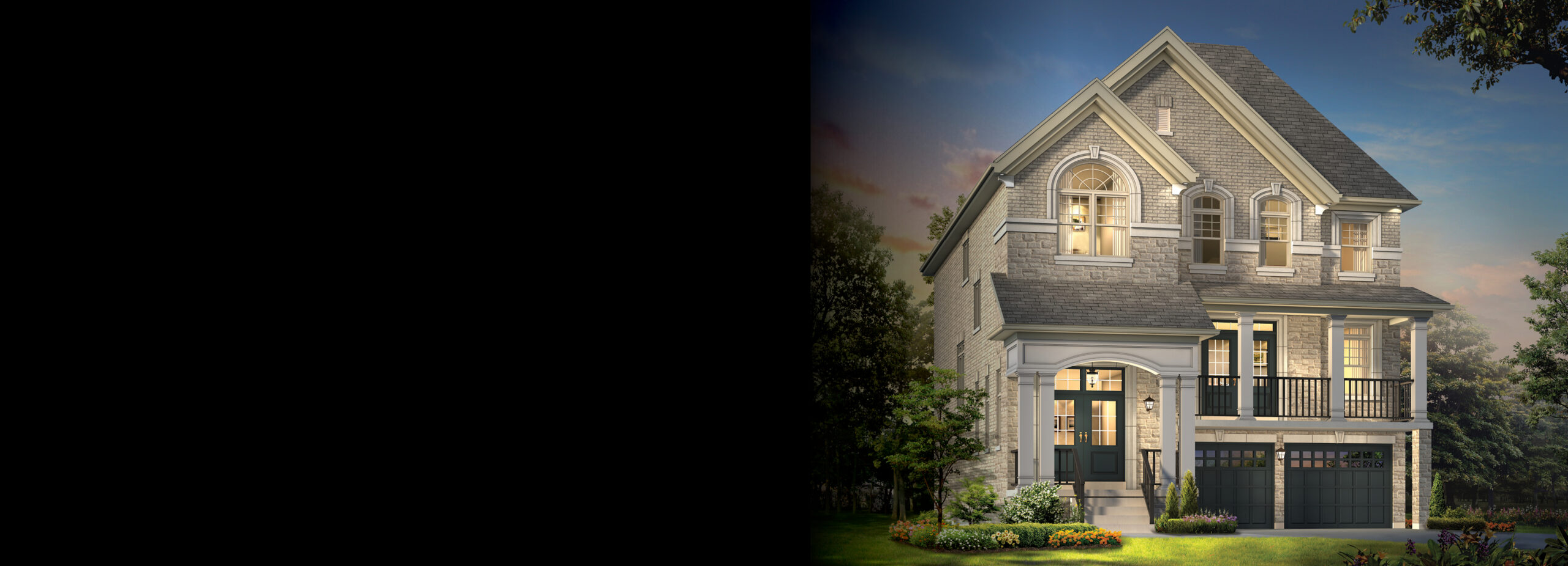 Encore by Gold Park Homes